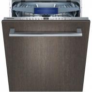 Встраиваемая посудомоечная машина Siemens SN636X01KE steel