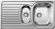 Мийка для кухні Blanco 512303 Tipo 6S Basic