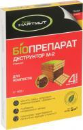 Біопрепарат-деструктор Doktor Hartmut М-2 для компостів