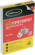 Біопрепарат-деструктор Doktor Hartmut М-3 від жирів