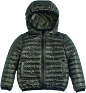 Куртка детская для мальчика Zironka р.98 зеленый хаки Z1-48-0002-2