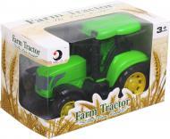 Іграшка Shantou фермерський трактор 16.5х8,8х10 см зелений JY238805