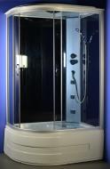 Гідромасажний бокс AquaStream Junior 128 HB правосторонній 18330