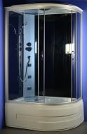 Гідромасажний бокс AquaStream Junior 128 HB лівосторонній 18331