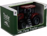 Іграшка Shantou трактор фермерський 24.5х12х14 см червоний JY238623