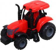 Игровой набор Shantou х36 шт. ферма 45х34 см красный JY301557