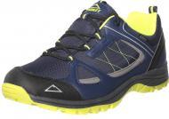 Кросівки McKinley Maine AQB M 253350-902519 р. 44 синьо-салатовий