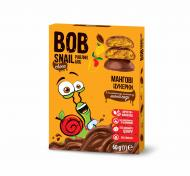 Цукерки BobSnail манго-бельгійський молочний шоколад 60 г