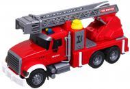 Пожежна машинка Shantou інтерактивна 35х12х17 см 666-58P