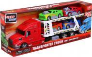 Вантажівка Shantou автомодель фрикційна 1:24 666-61C