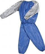 Костюм для похудения Energetics 145289 р.S сине-серебристый