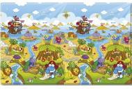 Ігровий килимок Dwinguler Dino Adventure 6311