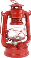 Ліхтар керосиновий червоний 190 мм