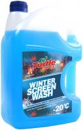 Омыватель стекла TURTLE WAX Winter Screen Wash зима -20°С 4л