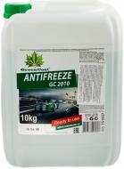 Антифриз GreenCool GC2010 8,9л зелений