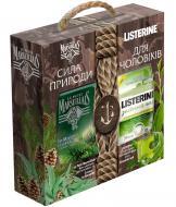 Подарунковий набір для чоловіків Le Petit Marseillais Сила природи для чоловіків