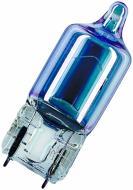 Лампа галогенна OSRAM COOL BLUE® INTENSE W5W W2.1x9.5d 12 В 5 Вт 2 шт 4200 К
