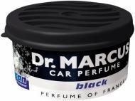 Ароматизатор під сидіння  DR. MARCUS AIRCAN black