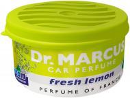 Ароматизатор під сидіння  DR. MARCUS AIRCAN свіжий лимон