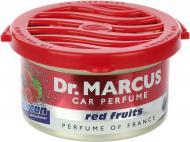 Ароматизатор під сидіння  DR. MARCUS AIRCAN червоні фрукти