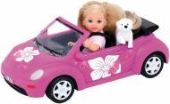 Кукла Steffi & Evi Love Ева та New Beetle 5731539