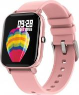Смарт-часы UWartch P8 Pink
