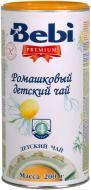 Чай Bebi Ромашковий 200 г 3838471005432