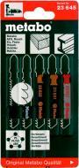 Набір пилок для електролобзика Metabo 5 шт. 623645000
