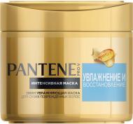 Маска для волос Pantene Увлажнение и восстановление 300 мл