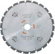 Пиляльний диск Metabo Power cut HW/CT 24 WZ 5°n 216x30x1.8 Z24 628009000