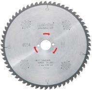 Пиляльний диск Metabo Precision cut HW/CT 40 WZ 20° 254x30x1.6 Z40 628059000