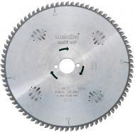 Пиляльний диск Metabo Multi cut HW/CT 96 FZ/TR 5°n 305x30x2 Z96 628091000