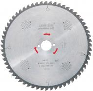 Пиляльний диск Metabo Precision cut HW/CT 84 WZ 5°n 315x30x1.8 Z84 628225000