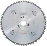 Пиляльний диск Metabo Multi cut HW/CT 96 FZ/TZ 5°n 315x30x1.8 Z96 628226000