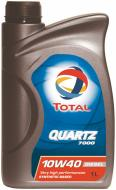 Моторне мастило Total Quartz 7000 Diesel 10W-40 1 л (201534)