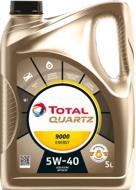Моторное масло Total Quartz 9000 Energy 5W-40 5 л (156812)