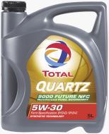 Моторне мастило Total Quartz 9000 Future NFC 5W-30 5л (183199)