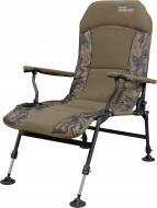 Крісло Fishing ROI з підлокітниками Lazy Recline-Chair HYC048-R