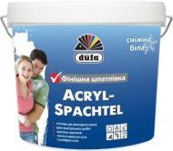 Шпаклевка Dufa Acryl-Spachtel Dufa 3,5 кг