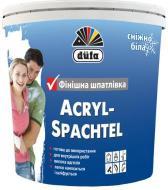 Шпаклівка Dufa Acryl-Spachtel Dufa 1,5 кг