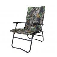 Кресло Vitan Белый Амур d20 мм Оксфорд Дубок