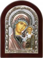 Ікона Казанська Божа Матір 84124/4LCOL Valenti & Co