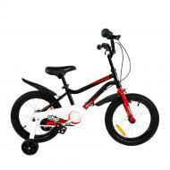 Велосипед детский RoyalBaby Chipmunk MK черный CM16-1-black