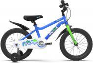 Велосипед детский RoyalBaby Chipmunk MK синий CM18-1-blue