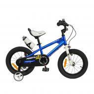 Велосипед детский RoyalBaby FREESTYLE синий RB16B-6-BLU