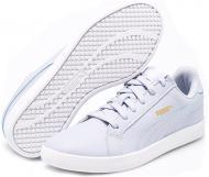 Кроссовки Puma Smash Wns L 36078015 р. 6.5 фиолетовый