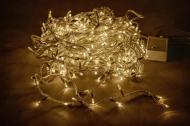 Гірлянда декоративна Blachere Бурулька з ефектом водоспаду світлодіодна (LED) 408 ламп 4 м