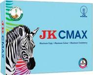 Папір офісний A4 72 г/м JK C MAX 500 аркушів білий