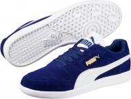Кроссовки Puma Icra Trainer SD 35674129 р.10,5 синий