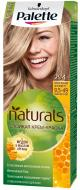 Крем-краска для волос Palette Naturals (Фитолиния) 9,5-49 (294) пастельный перламутр 110 мл